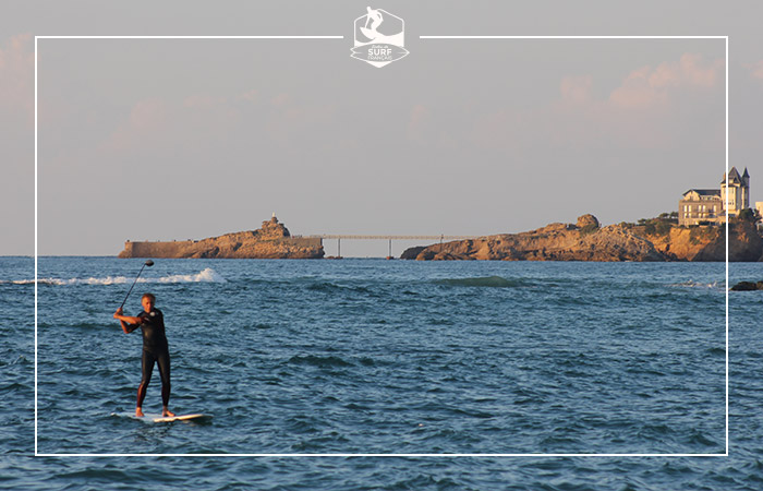 seminaire incentive surf biarritz pays basque anglet golf
